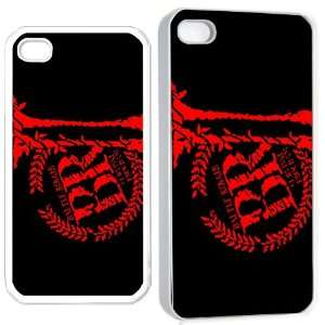 battle royale v2 iPhone Hard Case 4s White Cell Phones