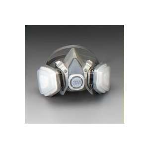 Mask Medium W/P95/Certain Organic Vapors (Lot of 2): Home Improvement