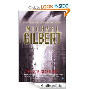 The Etruscan Net Michael Gilbert  Kindle Store