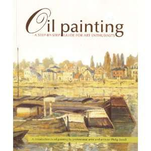 by step Guide for Art Enthusiasts PHILIP BERRILL  Books