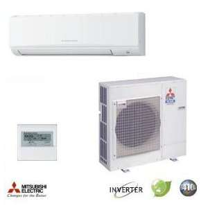 Wall Mounted Ductless Mini Split Heat Pump  30,00