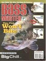 Bass Master Magazine December 2007