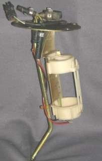 OEM BMW K1200RS Fuel Pump Filter Flange K1200 RS