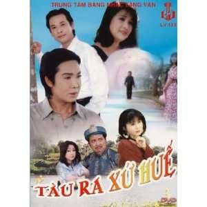 Tau Ra Xu Hue Tai Linh, Thanh Hang, Thoai My Vu Linh Movies & TV