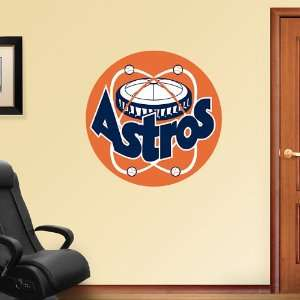 Classic Logo Vinyl Wall Graphic Decal Sticker Poster