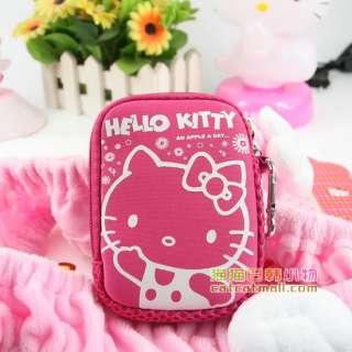 The new Hello Kitty digital camera bag fashion