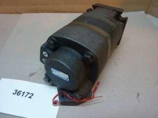 Char Lynn Eaton Hydraulic Motor 109 1055 006 #36172