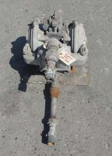 Sandpiper Warren Rupp SB1 1/2 Diaphragm Pump Diaphram