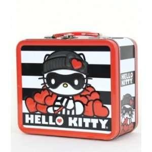 Hello Kitty Love Bandit Lunch Box Sanrio