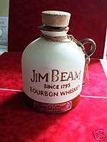 JIM BEAM 1981 REGAL CHINA LIQUOR BOTTLE BOURBON WHISKEY