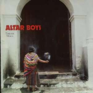 Forever mercy: Altar Boys: Music