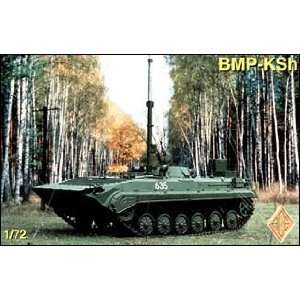 Tracked Armored Vehicle on BMP1 Chassis 1 72 Ace Models: Toys & Games