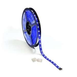 16 ft. Spool   24 Volt High Output LED Tape Light   Blue