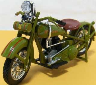 1928 JDH Twin Cam Harley Davidson Motorcycle Motorize Motor Bike 1 18