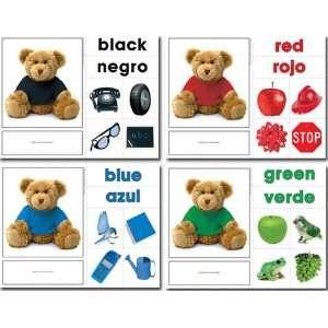 Key Education Publishing Color Bears Toys & Games