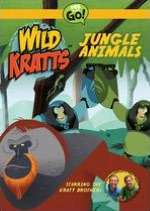 BARNES & NOBLE  Wild Kratts: Jungle Animals by Pbs Paramount  DVD