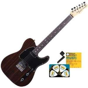 Fender® 60th Anniversary Lite Rosewood Telecaster® Telebration