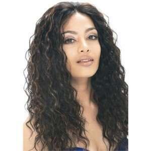 Model Model Synthetic Lace Wig Super Diva 1B Beauty