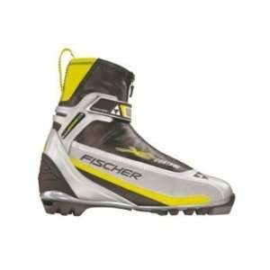 Xc Control Cross Country Ski Boots