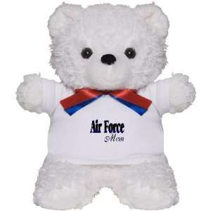 airforce mom Military Teddy Bear by  Toys