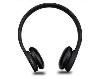 Rapoo H6060 Bluetooth 2.1+EDR Stereo Wireless Headset Headphone  Auto