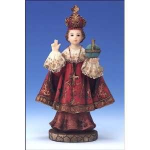 Infant of Prague 5.5 Florentine Statue (Malco 6150 6)