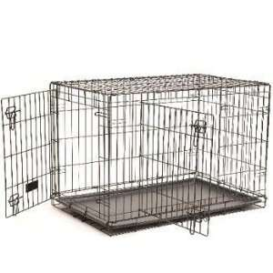 Pro Concepts Two Door Dog Crate