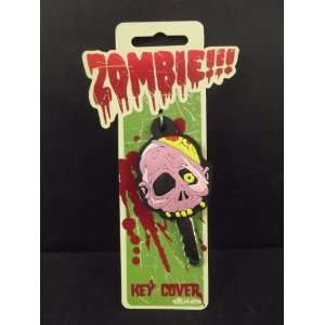 Zombie  Skull Zombie Key Cover   hw Toys & Games