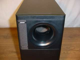 BOSE POWERED ACOUSTIMASS 30 SERIES II SUBWOOFER SPEAKER