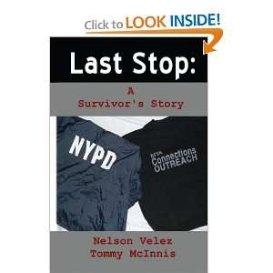 Story (9781450072779) Nelson Velez and Tommy McInnis Books
