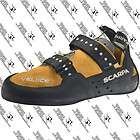 MENS NIB VELOCE ROCK CLIMBING BOULDERING SHOES EU 40 MADE IN ITALY