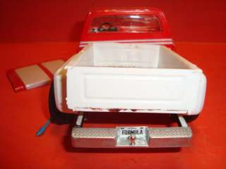 Monogram Chevy Pickup Truck Built Model Car