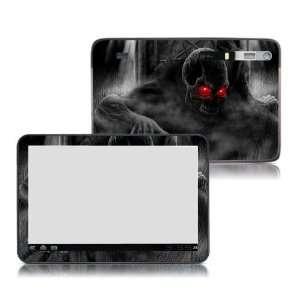 Bundle Monster Motorola Xoom Tablet Vinyl Sticker Skin Art