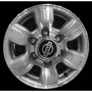 ALLOY WHEEL nissan FRONTIER truck 98 00 15 inch suv Automotive
