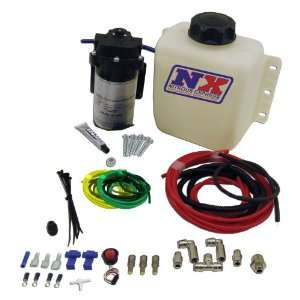 Nitrous Express 15021 Water Methanol Injection System for Gas Stage 2