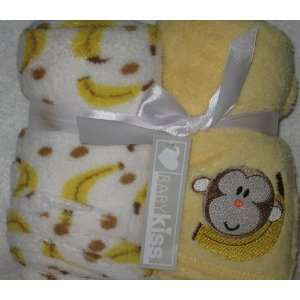 Baby Kiss Baby Kiss Blanket 2 Super Soft Baby Blankets 30