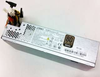 LITEON PS 5221 9 Power Supply for emachines EL Series Small Destop