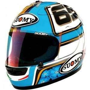 Suomy Excel Capirossi 09 Helmet   Large/Capirossi Automotive