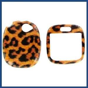 Sharp Kin One Leopard Protective Case Electronics