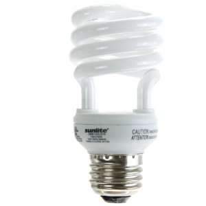 Sunlite SMS13/65K/CD4 13 Watt Super Mini Spiral Energy