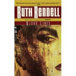 Long and Short Stories (9780770427351) Ruth Rendell Books