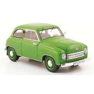 Lloyd LS 300, 0, Model Car, Ready made, Neo Scale Models 1