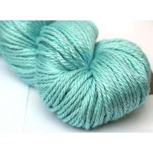 Fyberspates Scrumptious Silk/Merino Wool Aran Dandelion