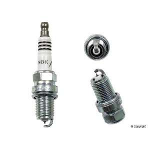 NGK Iridium Resistor 6988 Spark Plug: Automotive