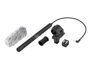 OFFICIAL SONY Shotgun Microphone ECM CG50 for NEX VG10
