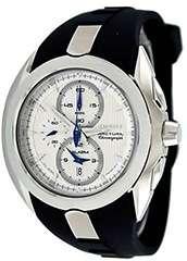 SNAC19 Seiko Mens Watch Arctura Chronograph Alarm