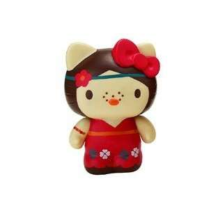 Japanese Sanrio Hello Kitty Collectble Coin Bank Kitty