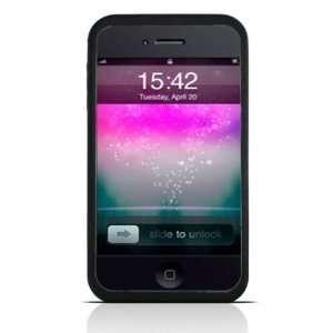 Nano 6/ 6G / 6th gen purple silicone case + Screen protector + Wall