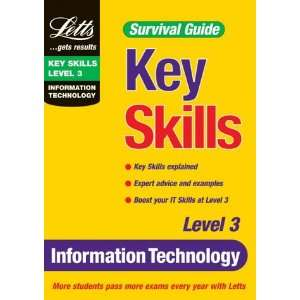 Key Skills Survival Guides) (9781840854961) Susie Dent Books
