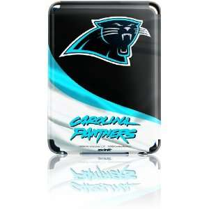 Skinit Protective Skin for iPod Nano 3G (NFL Carolina